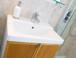 Plumbing Swansea: Modern bathroom sink